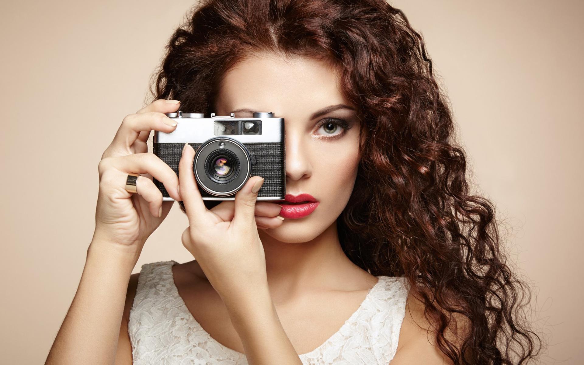 Фотосессия студийная девушка 27 фотография