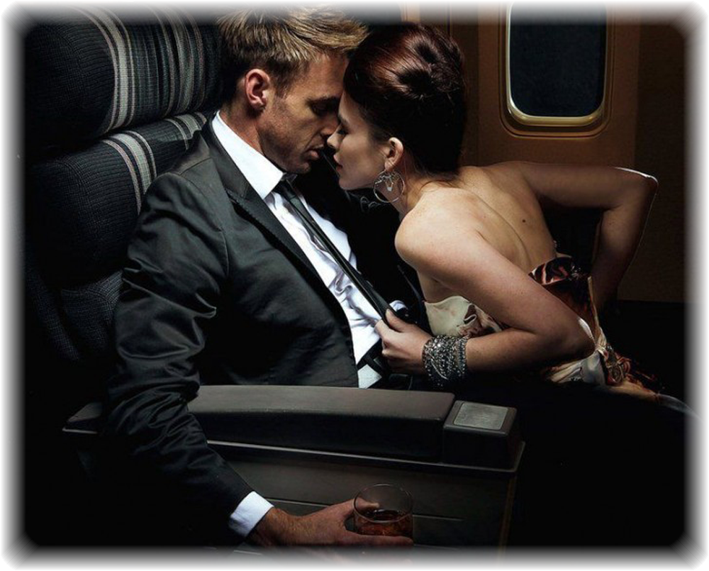 Секс богатых мужчин 22 фотография